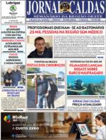 Jornal das Caldas - 2019-01-23