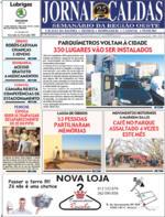 Jornal das Caldas - 2019-01-30