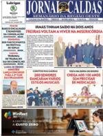 Jornal das Caldas - 2019-02-06