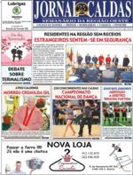 Jornal das Caldas - 2019-02-13