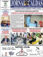 Jornal das Caldas - 2019-02-27