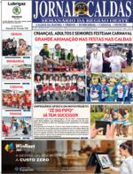 Jornal das Caldas - 2019-03-06