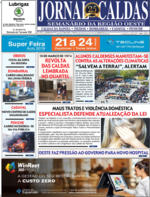 Jornal das Caldas - 2019-03-20