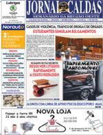 Jornal das Caldas - 2019-03-27