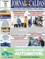 Jornal das Caldas - 2019-04-03