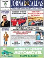 Jornal das Caldas - 2019-04-10