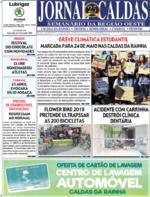 Jornal das Caldas - 2019-04-24
