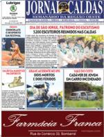 Jornal das Caldas - 2019-05-01