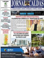 Jornal das Caldas - 2019-05-08