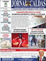 Jornal das Caldas - 2019-05-15