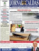Jornal das Caldas - 2019-05-29