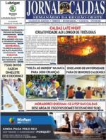 Jornal das Caldas - 2019-06-05