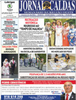 Jornal das Caldas - 2019-06-12