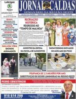 Jornal das Caldas - 2019-06-13