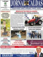 Jornal das Caldas - 2019-06-26