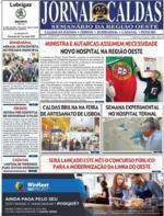 Jornal das Caldas - 2019-07-03