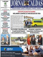 Jornal das Caldas - 2019-07-17