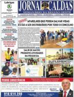 Jornal das Caldas - 2019-07-24