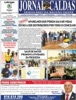 Jornal das Caldas - 2019-07-25