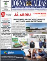Jornal das Caldas - 2019-07-31