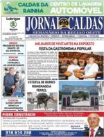 Jornal das Caldas - 2019-08-07