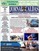 Jornal das Caldas - 2019-08-28