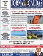 Jornal das Caldas - 2019-09-04