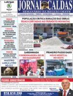 Jornal das Caldas - 2019-09-11