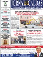 Jornal das Caldas - 2019-09-25