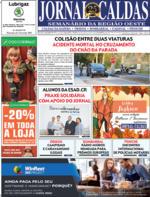 Jornal das Caldas - 2019-10-02
