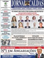 Jornal das Caldas - 2019-10-09