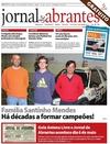 Jornal de Abrantes - 2016-05-04