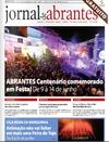 Jornal de Abrantes - 2016-06-08