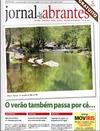 Jornal de Abrantes - 2016-08-12