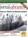 Jornal de Abrantes - 2016-09-12