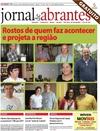 Jornal de Abrantes - 2016-11-04
