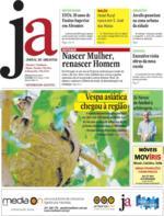 Jornal de Abrantes - 2019-10-03