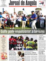 Jornal de Angola - 2019-05-19