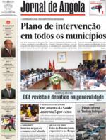 Jornal de Angola - 2019-05-22