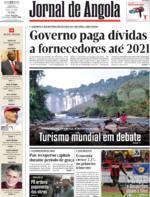 Jornal de Angola - 2019-05-23