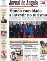 Jornal de Angola - 2019-05-24