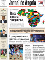Jornal de Angola - 2019-05-25