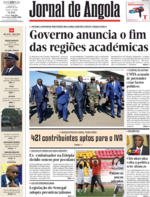 Jornal de Angola - 2019-05-29