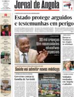 Jornal de Angola - 2019-05-30