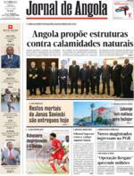 Jornal de Angola - 2019-05-31
