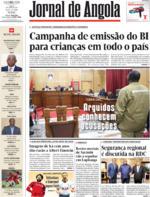 Jornal de Angola - 2019-06-01