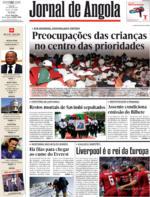 Jornal de Angola - 2019-06-02