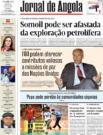 Jornal de Angola - 2019-06-03