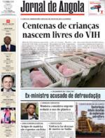 Jornal de Angola - 2019-06-04