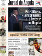 Jornal de Angola - 2019-06-05